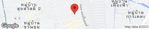 ขายด่วน! บ้านเดี่ยว 2 ชั้น หลังติดกันเนื้อที่รวม 92 ตร.ว. หมู่บ้าน มณียา 1 ถนนเอกมัย-รามอินทรา เขตบางกะปิ พื้นทีใช้สอย 280 ตร.ม.
