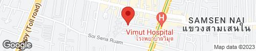 1 Bedroom Condo in Phaya Thai, Bangkok