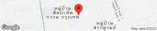 ขายบ้านเดี่ยว2ชั้น หมู่บ้านเสรี  ลาดพร้าว101 แยก 44 บ้านเลขที่ 3098 (เลขที่ 6 ) พร้อมอยู่สภาพนางฟ้า เนื้อที่113. ตรว. อยุ่ต้นชอยใกล้ป้อมยามไม่ไกลจากถนนใหญ่ แถมแอร์ 6 ตัว