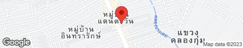 ขายคอนโด ลุมพินี พาร์ค นวมินทร์-ศรีบูรพา 1 นอน อาคาร C1 วิวสวน 26 ตรม. 1.85 ล.