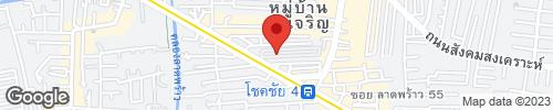 (ขายหรือเช่า) คอนโด 1 ห้องนอน ( 29 ตร.ม.) และเฟอร์นิเจอร์ ที่ LPN ลาดพร้าว-โชคชัย  4