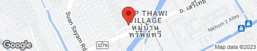 1 Bedroom Condo in Khan Na Yao, Bangkok