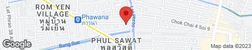 Land in Huai Khwang, Bangkok
