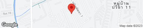 ขายทาวน์โฮม หมู่บ้าน นราวัลย์ สไตล์บาหลี.  ถนนรามอินทรา 117  เนื้อที่ 22.4 ตรว. ***หลังริม***