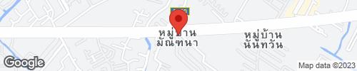 ขายด่วน บ้านเดี่ยว ม.มัณฑนา ปิ่นเกล้า-พระราม 5 เนื้อที่ 56 ตร.ว. ถนนนครอินทร์