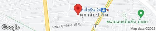 ให้เช่าด่วน คอนโด เจ้าของรีบปล่อย Bangkok Feliz Vibhavadi 30 (แบงค์คอก เฟ'ลิซ วิภาวดี 30 ราคา 12,000 บาท ขนาด 28 ตรม.ชั้น 7