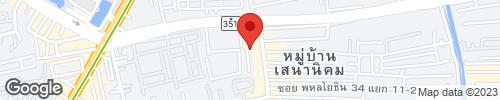 ให้เช่าด่วน เปรมสิริ บูทิค พาร์ค ราคา 7,500 บาท ขนาด 35 ตรม.ห้องนอน 1 ชั้น 3 ตึก E วิว ตึก