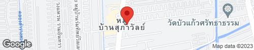 ขาย อาคารพานิชย์ หทัยราษฎร์ 6 มีนบุรี พร้อมสิทธิทำร้านแก๊ส รายได้ไม่ต่ำกว่า 1แสน มีให้เลือก 2คูหา