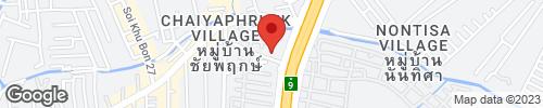 3 Bedroom Townhouse in Khan Na Yao, Bangkok