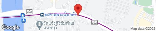 ริชพาร์ค@เจ้าพระยา วิวแม่น้ำ เพียง100 เมตร จากรถไฟฟ้า ตกแต่งสวยพร้อมอยู่