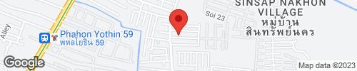 Land in Bang Khen, Bangkok