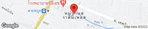 ++ ขาย ++ ทาวน์เฮ้าส์ 2 ชั้นครึ่ง หลังมุม พร้อมที่ดิน 70.5 ตร.วา หมู่บ้านสราสิริเพลส พหลโยธิน 48 แหล่งชุมชน ใกล้สถานีรถไฟฟ้าสายสีเขียว สถานีสายหยุด