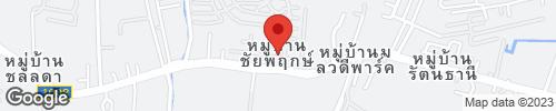ขาย บ้านเดี่ยว ม.ชัยพฤกษ์ วัดลาดปลาดุก บางบัวทอง นนทบุรี 81 ตรว. หลังริม บ้านสวน ตกแต่งสไตล์บาหลี ร่มรื่น เป็นส่วนตัว มีห้องนอนชั้นล่าง