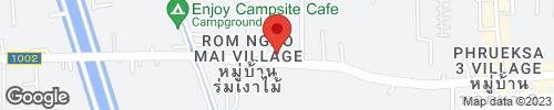 2 Bedroom Townhouse in Bang Bua Thong, Nonthaburi