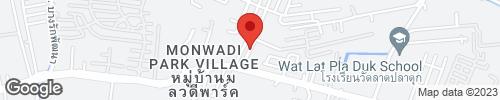 4 Bedroom Detached House in Bang Yai, Nonthaburi