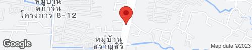 ขาย บ้านเดี่ยว ม.บุราสิริ ราชพฤกษ์-345 หลังริม เนื้อที่คุ้มค่า ทำเลดีติดถนน ราชพฤกษ์-345