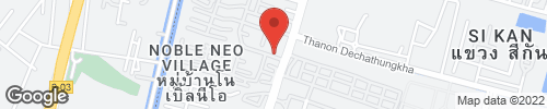 For Sale!! Land coner unit in Neo city 360 Sq.w.  Don Muang