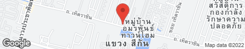 +++ ขาย +++ บ้านเดี่ยว 2 ชั้น หมู่บ้านต้นไม้ ดอนเมือง ที่ดิน 53 ตร.วา แตกแต่งเรียบหรู หลังริม เดินทางสะดวก ใกล้สนามบินดอนเมือง