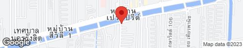 ทาวน์เฮาส์ 2 ชั้น  ปรับปรุงตกแต่งใหม่ สวย หมู่บ้านเปรมปรีดิ์  รังสิต-นครนายก 54  ต.ประชาธิปัตย์   ธัญบุรี  คลอง 2 ฝั่งลำลูกกา