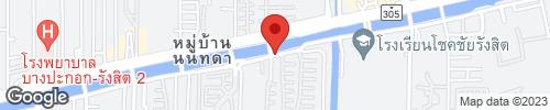 ขายบ้านเดี่ยว 2 ชั้น หลังมุม 51 ตรว. ม.พฤกษาวิลเลจ ซีนเนอรี่ รังสิต-คลอง 2 ราคาพิเศษ ทำเลดีติดถนนใหญ่ ใกล้ฟิวเจอร์พาร์ครังสิต