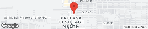 3 Bedroom Townhouse in Khlong Luang, Pathum Thani