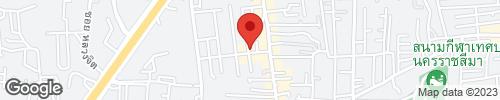 ขายถูก! ทาวน์เฮ้าส์ หมู่บ้านสุรนารายณ์ทาวน์โฮม 03-88-04532