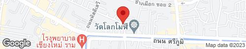 ให้เช่า เซอร์วิส ออฟฟิศ Serviced Office พื้นที่สำนักงาน ตกแต่งหรูพร้อมเข้าอยู่ อาคาร Icon Park Chiangmai - ไอคอน ปาร์ค เชียงใหม่ - เมืองเชียงใหม่ จังหวัดเชียงใหม่ ราคาเริ่มต้นเพียง 10,000 บาท ขนาด 1ท่าน ถึง 50ท่าน