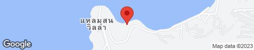ขายบ้านเดี่ยวหรู 2ชั้น เมืองภูเก็ต วิวทะเลสวยมาก