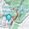 Ridge RD Hill climb