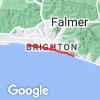 Brighton half-marathon