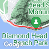 Run Diamond Head South