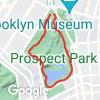Prospect Park Long Loop