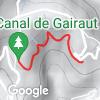 canal est-ouest
