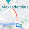 Alexandersprint StoN