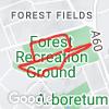 Forest Rec. parkrun - the full 5K
