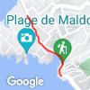 Traverse De La Cascade Climb