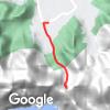 Chemin de Sormiou Climb