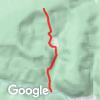 Montée ruisseau nord