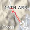 Chemin De La Nerthe Climb