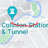 Bridge Road Climb, Colinton