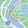 Schuylkill River Trail   Philadelphia To Valley Forge Climb