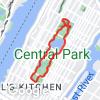 Central Park Full Loop