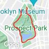 MJ's Prospect Park Loop
