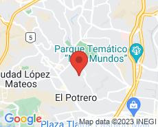 Ailes 25 – 5 Calacoaya, Atizapan Edo. de Mexico 52990 MEXICO