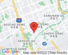 3rd floor 18 (Yangjae-dong) Yangjaecheonro21-gil, Seocho-gu Seoul, 06748 Republic of Korea