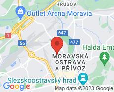 Na Spojce 1897 / 6 702 00 Ostrava-Moravská Ostrava CZECH REPUBLIC