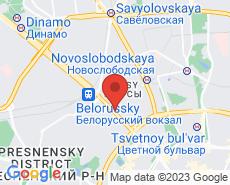 1-ya Tverskaya-Yamskaya ul., 23, str. 1 125047 Moscow RUSSIA