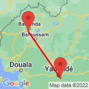 Yaounde (Nsimalen International, NSI) - Dschang (DSC)