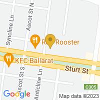 Flower delivery to Ballarat,VIC