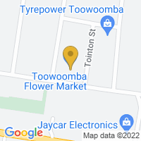 Flower delivery to Toowoomba,QLD